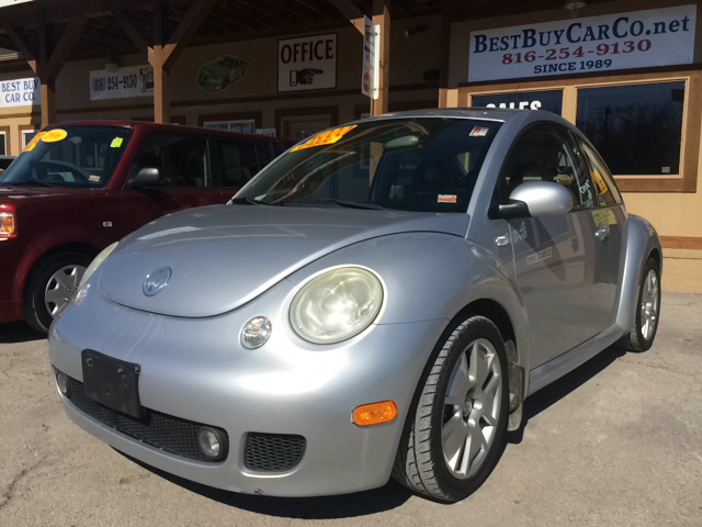 2002 volkswagen new beetle turbo s 2dr hatchback in sugar. Black Bedroom Furniture Sets. Home Design Ideas