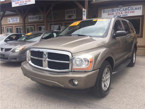 Dodge Durango For Sale Missouri