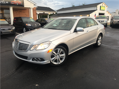 Mercedes Benz For Sale West Chester Oh