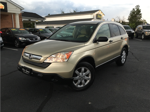 2007 Honda CR-V for sale in West Chester, OH