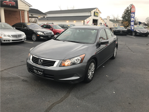 2010 Honda Accord for sale in West Chester, OH