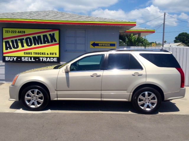 2007 Cadillac SRX for sale in Pinellas Park FL