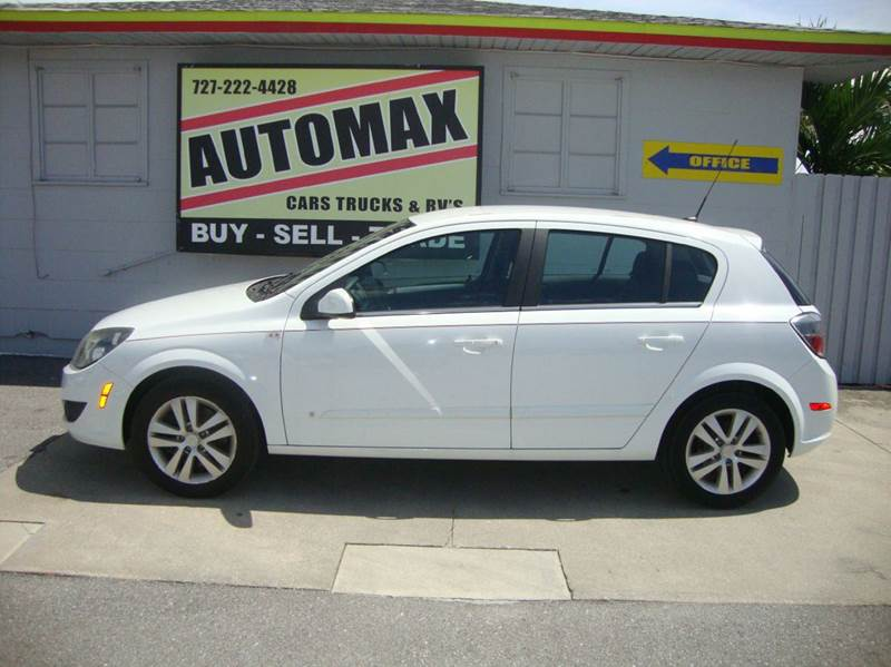 Saturn astra for sale in florida for Selective motor cars miami