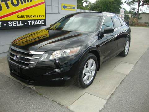 2011 Honda Accord Crosstour for sale in Pinellas Park, FL