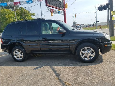 2003 Oldsmobile Bravada for sale in Saginaw, MI