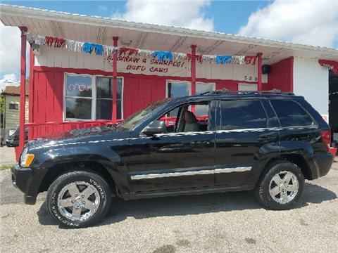 2007 Jeep Grand Cherokee for sale in Saginaw, MI