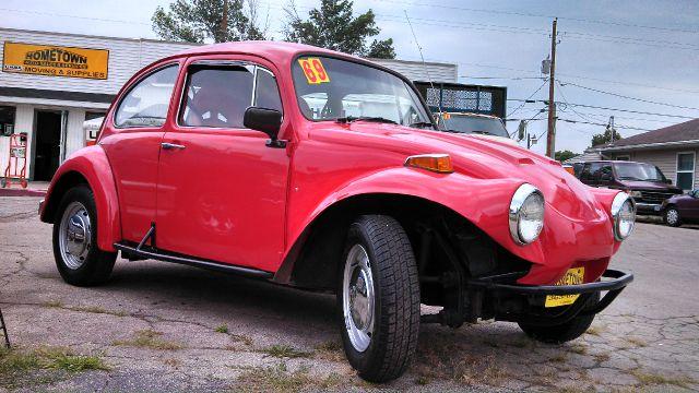 Used 1969 Volkswagen Beetle For Sale Carsforsale Com