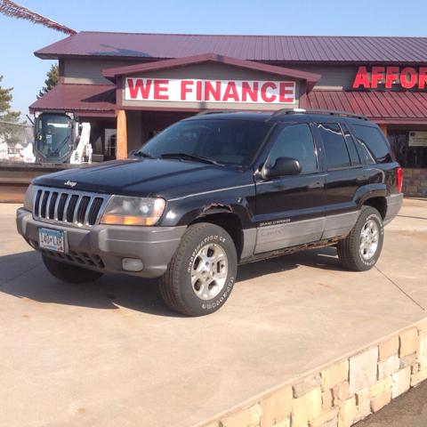 1999 Jeep Grand Cherokee 4dr Laredo 4wd Suv In Cambridge