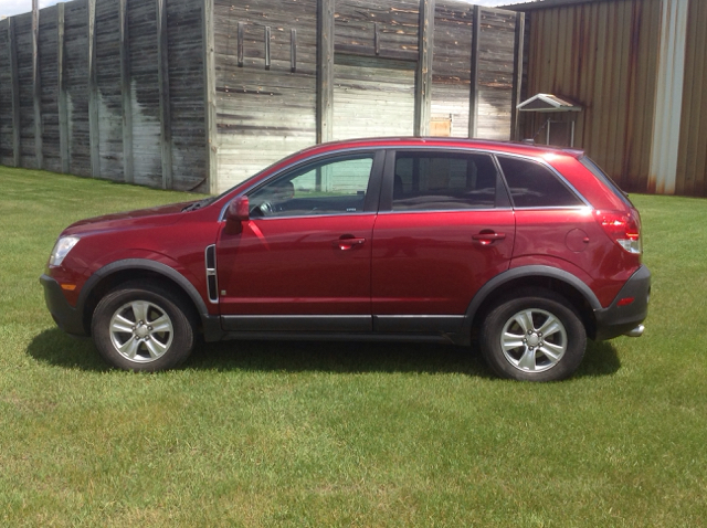 2008 Saturn Vue Xe V6 Awd 4dr Suv In Cambridge Mn