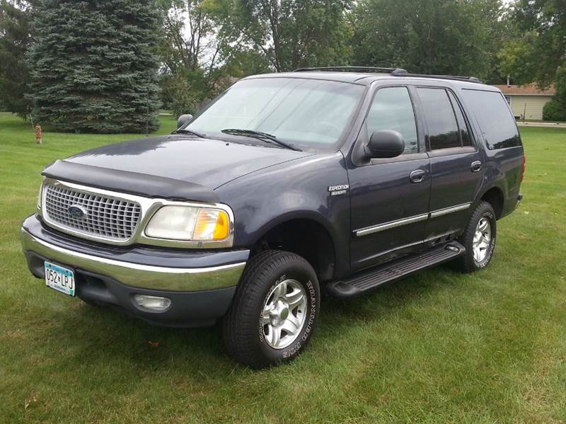 Ford Expedition For Sale In Minnesota Carsforsale Com