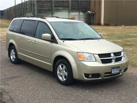 2010 Dodge Grand Caravan for sale in Cambridge, MN