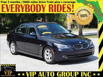 Bmw 5 series for sale clearwater fl for J linn motors clearwater fl