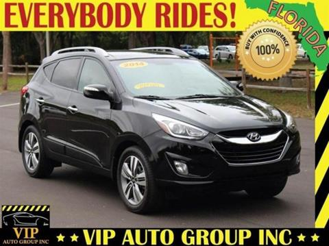 Hyundai Used Cars For Sale Clearwater Vip Auto Group