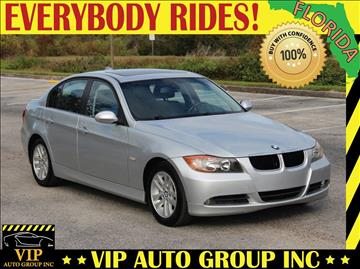 2007 BMW 3 Series for sale in Clearwater, FL