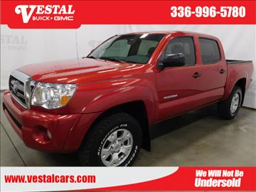 2010 Toyota Tacoma for sale in Kernersville, NC