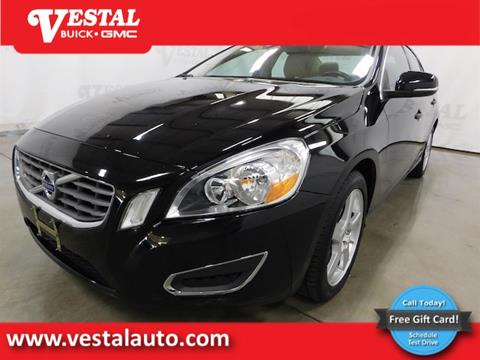 2012 Volvo S60 for sale in Kernersville, NC