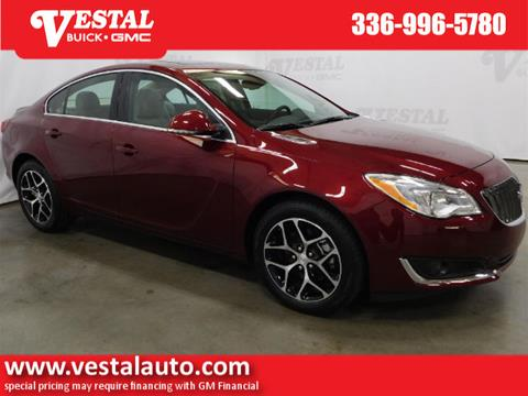 2017 Buick Regal for sale in Kernersville, NC