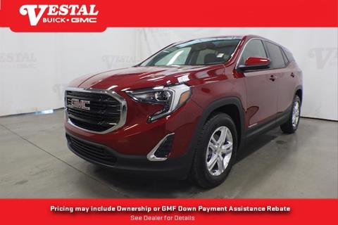 2019 GMC Terrain for sale in Kernersville, NC