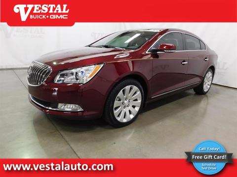 2016 Buick LaCrosse for sale in Kernersville, NC