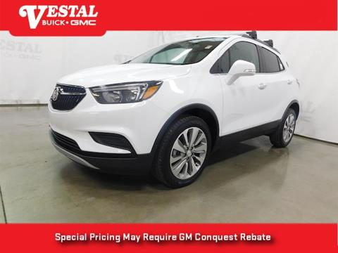 2018 Buick Encore for sale in Kernersville, NC
