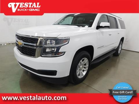 2017 Chevrolet Suburban for sale in Kernersville, NC