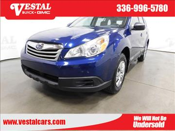 2011 Subaru Outback for sale in Kernersville, NC