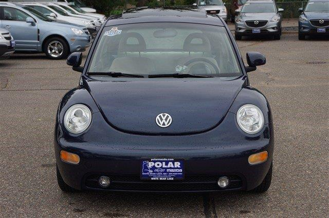 2000 Volkswagen New Beetle for sale in White Bear Lake MN