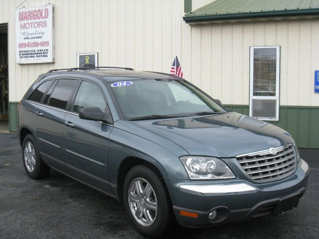 2004 Chrysler Pacifica for sale in Pekin IL