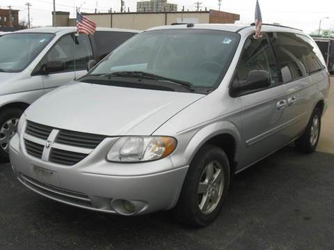 2005 Dodge Grand Caravan for sale in Pekin, IL