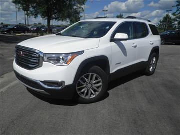 2017 GMC Acadia for sale in Princeton, MN