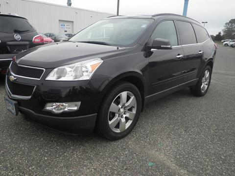 2011 Chevrolet Traverse for sale in Princeton MN