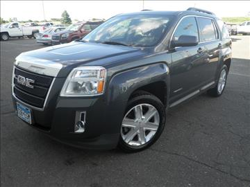 2011 GMC Terrain for sale in Princeton, MN