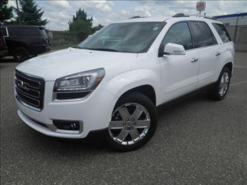 2017 GMC Acadia Limited for sale in Princeton, MN