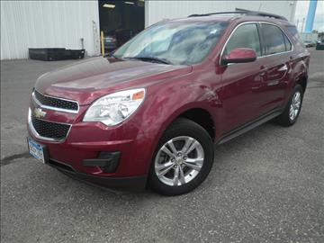 2011 Chevrolet Equinox for sale in Princeton, MN