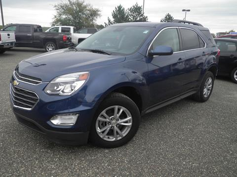 2016 Chevrolet Equinox for sale in Princeton MN