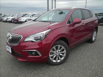 2017 Buick Envision for sale in Princeton MN