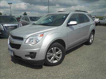 2014 Chevrolet Equinox for sale in Princeton MN