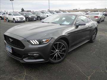 2015 Ford Mustang for sale in Princeton, MN
