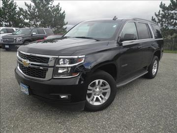 2015 Chevrolet Tahoe for sale in Princeton, MN