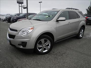 2013 chevrolet equinox for sale in minnesota. Black Bedroom Furniture Sets. Home Design Ideas