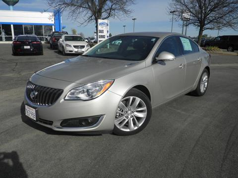 2016 Buick Regal for sale in Princeton MN