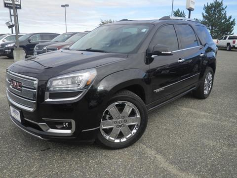 2015 GMC Acadia for sale in Princeton MN