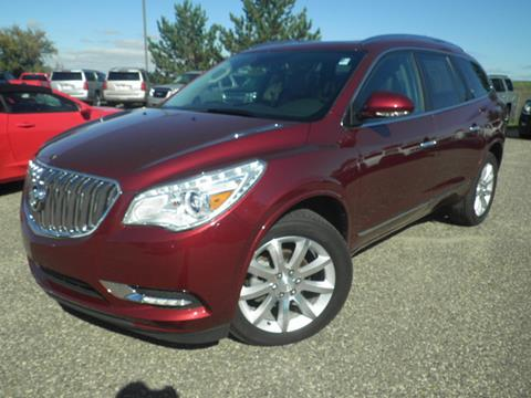 2017 Buick Enclave for sale in Princeton, MN