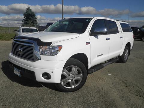 2011 Toyota Tundra for sale in Princeton MN