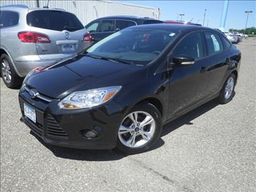 2013 Ford Focus for sale in Princeton, MN