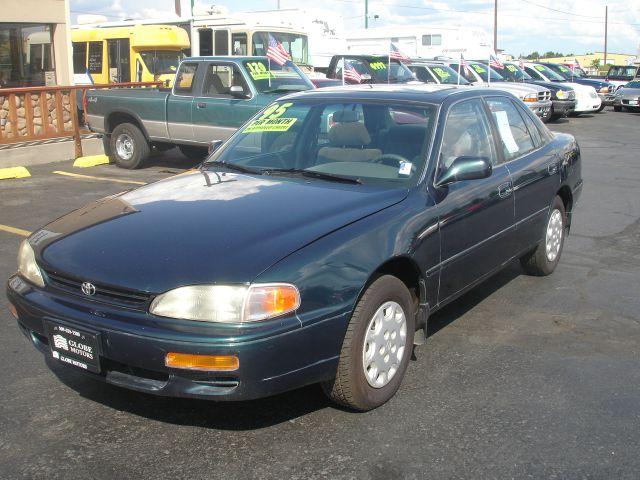 1996 Toyota Camry for sale in Spokane WA