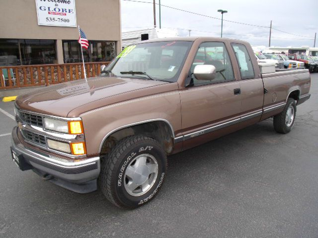 Used 1994 Chevrolet C1500 For Sale Carsforsale Com