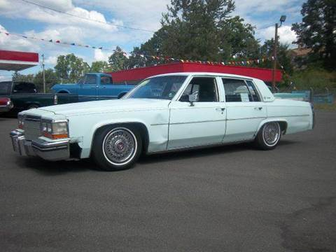1980 Cadillac DeVille For Sale in Media, PA - Carsforsale.com