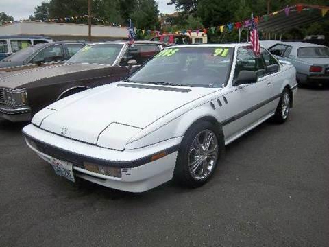 1991 Honda Prelude For Sale - Carsforsale.com®