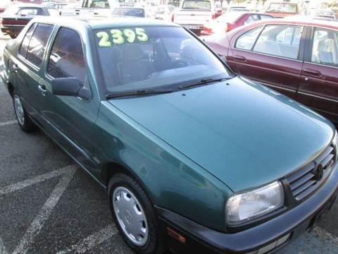 1997 Volkswagen Jetta for sale in Roy, WA